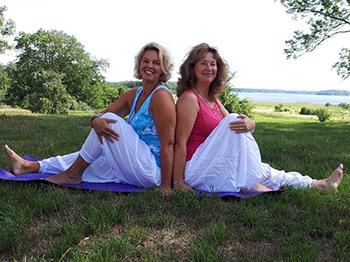 Yogavecka Helena & Bodil 18-25/9 2021