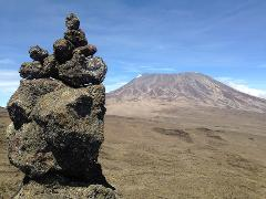 Rongai Route 7 Day Trek