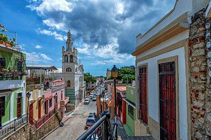 Santo Domingo Full Day