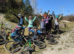 Girls Specific Hartland MTB Camp | Ages 10-16 | July 26-30 | 9-230PM