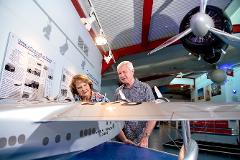Aviation Attraction Combo Ticket