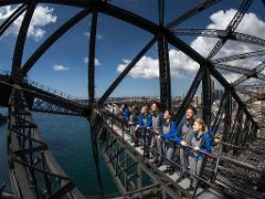 BridgeClimb Sampler Day