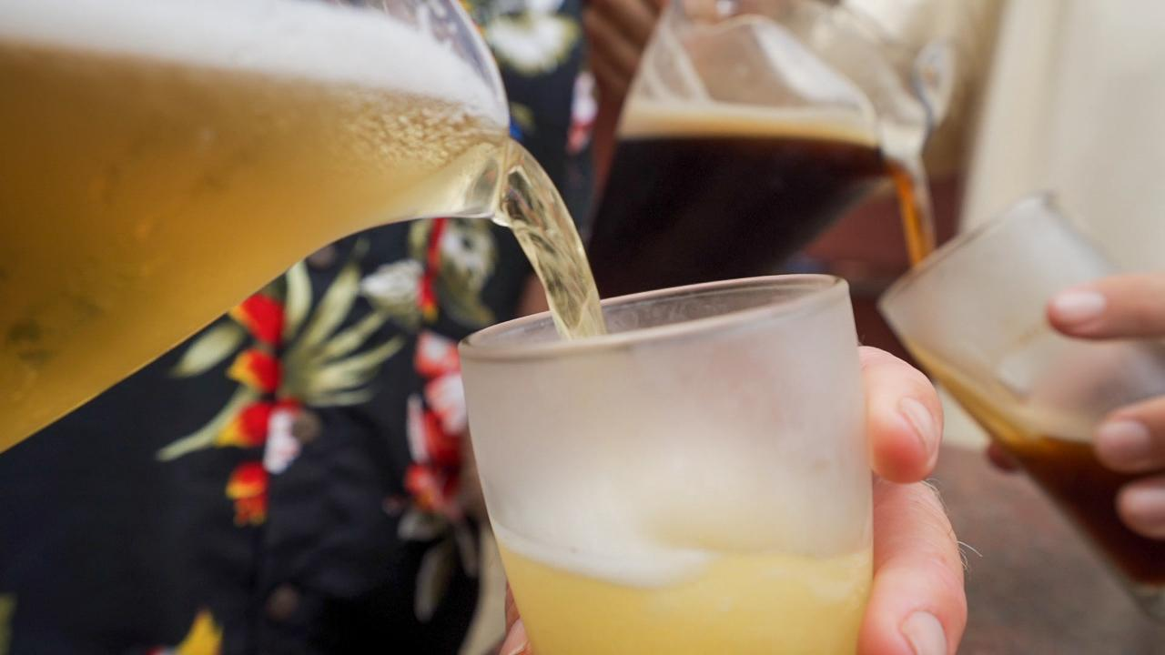 Hinterland Pub Tour & Brewery Tour