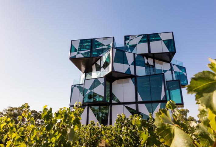 McLaren Vale Wine Tour (Diversity Trail)