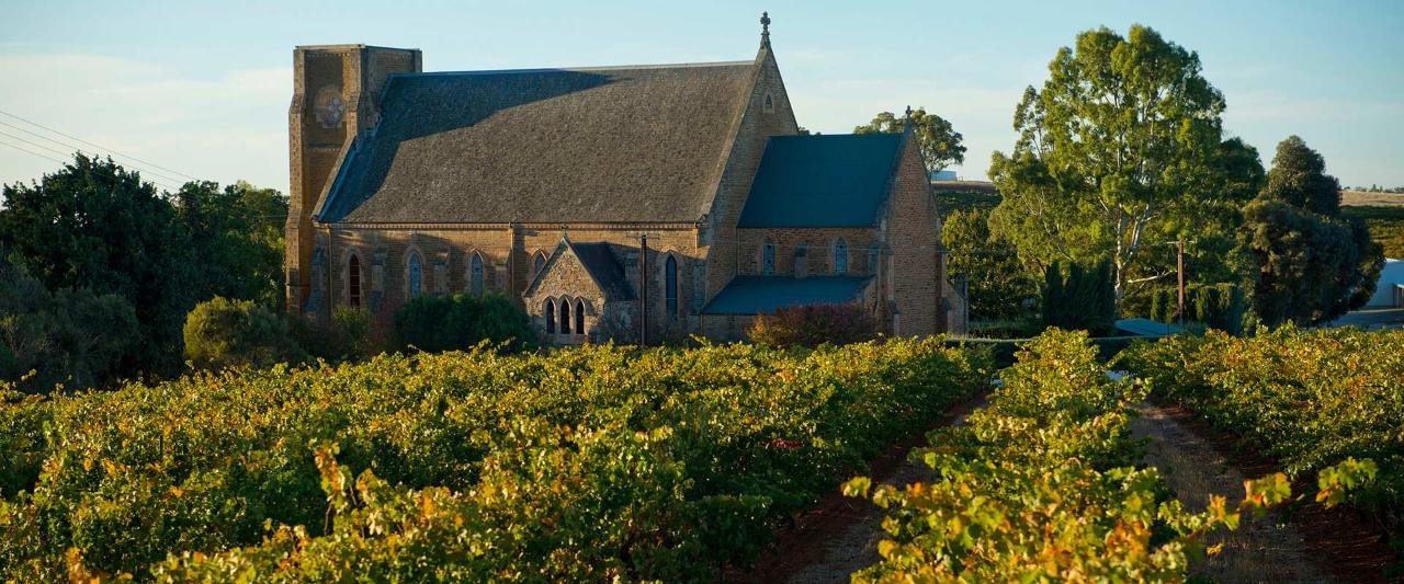 Clare Valley Wine Tour (Riesling Trail)