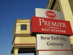 SHUTTLE from BEST WESTERN HOTEL to NYC