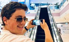 SmartPhone Photo Walkshop (Explore developing Sydney)