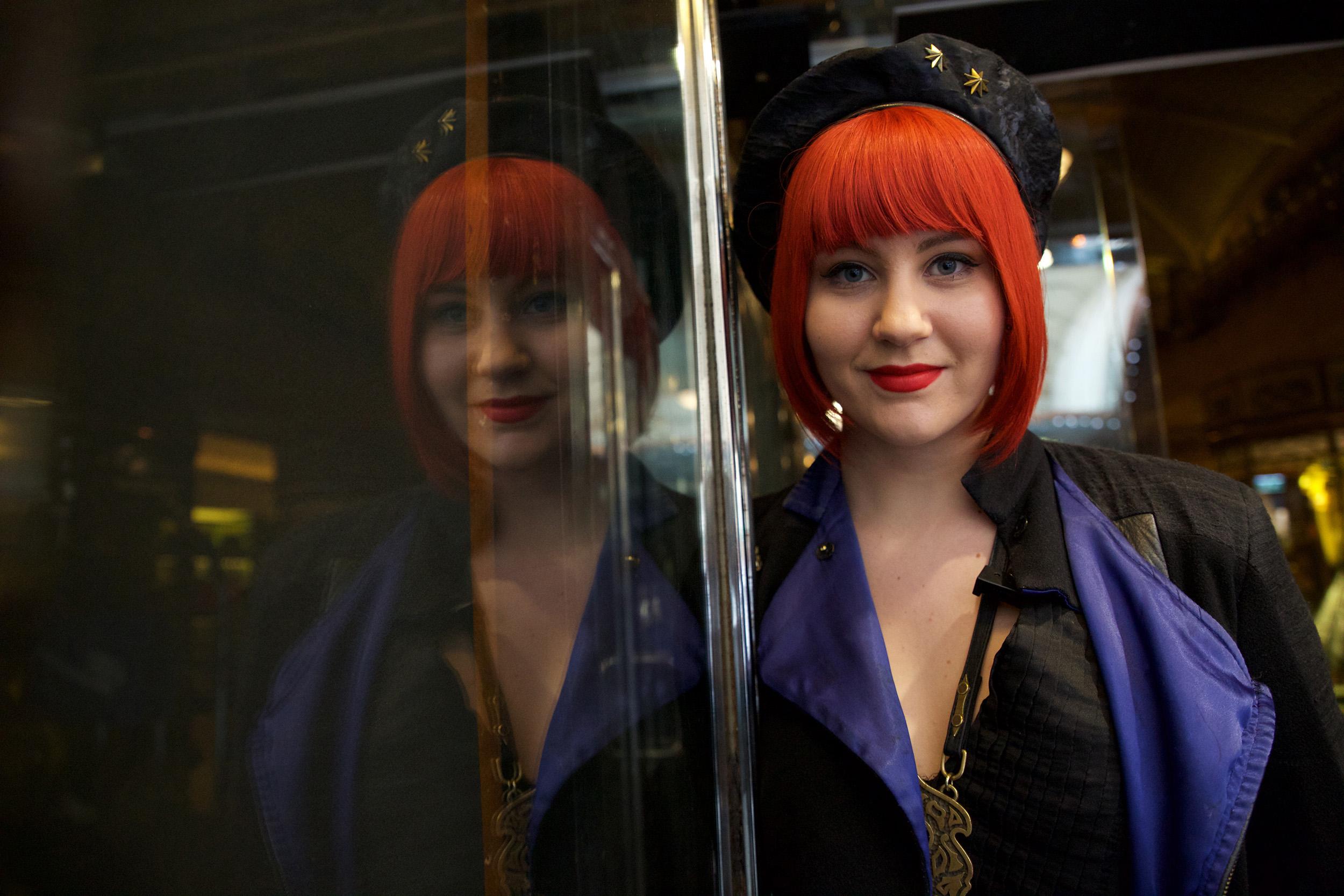 Focus on Flash, Sydney Photography Workshop