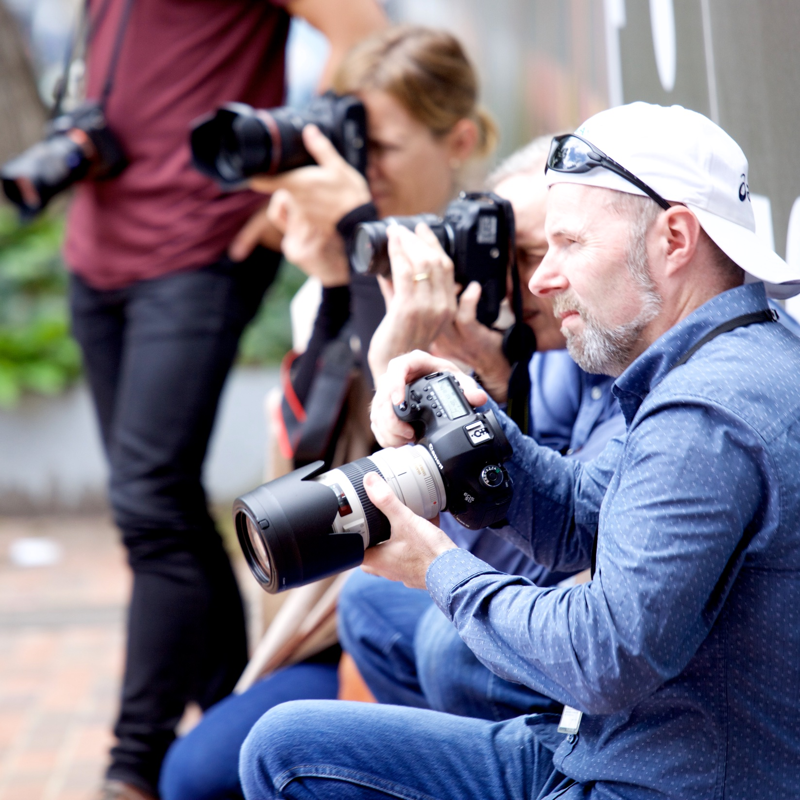 Camera Essentials, Sydney Photography Adventure