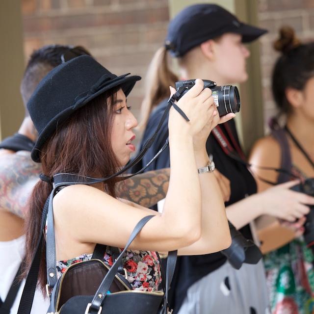 Master Manual Mode, Sydney Photography Workshop