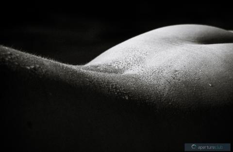 Landscape and Body Form - Bathurst  Weekend Photo Retreat