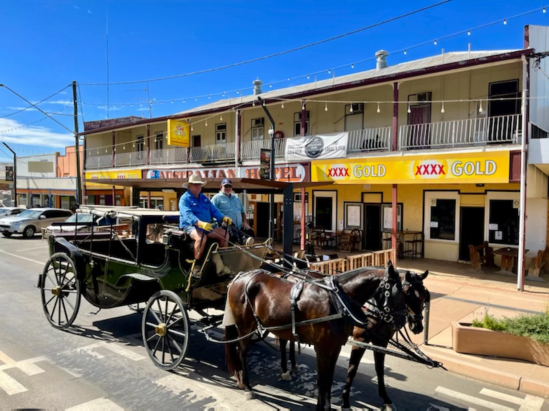 Horse & Wagon Morning Tour 9:00am - Private / Exclusive Use Booking