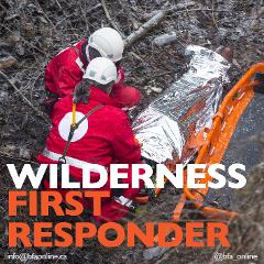 Wilderness First Responder (80hr)