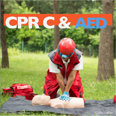 CPR C & AED