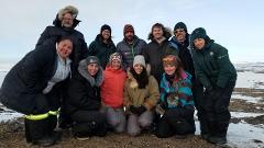 Remote First Aid (20hr): Iqaluit, Nunavut
