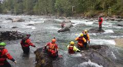 Swiftwater Rescue III - Technician