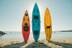 Kayak Hire - 3 hours