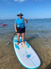 Standup Paddle Board Hire