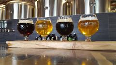 St. Paul Saturday Evening Tasting Tour 5:00 pm to 8:00 pm