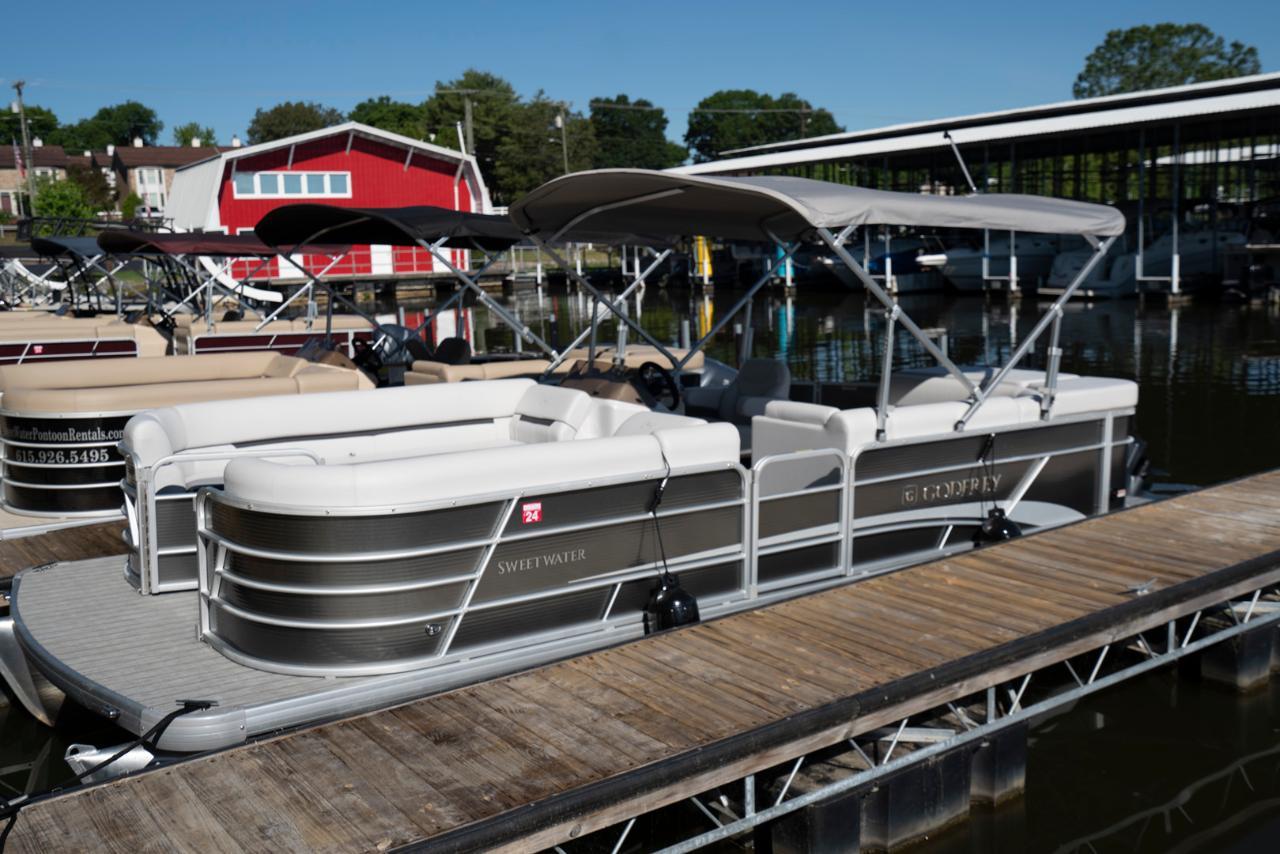 Boat #5