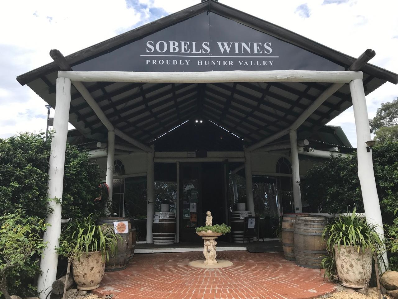 Sobels Wine Tasting