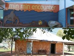 COMBINED TICKET - MIN MIN ENCOUNTER & BOULIA HERITAGE COMPLEX