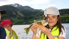 Exclusive Guided Fishing Trip