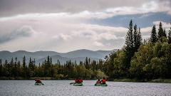 Exclusive Canoe Adventure