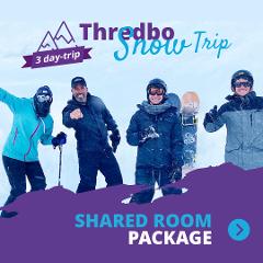 Thredbo Snow Trip - Weekend 3 days