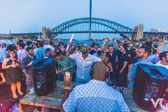Ultimate New Years Boat Party Sydney