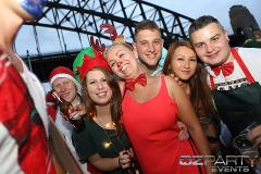 The Ultimate Christmas Eve Sydney Harbour Cruise