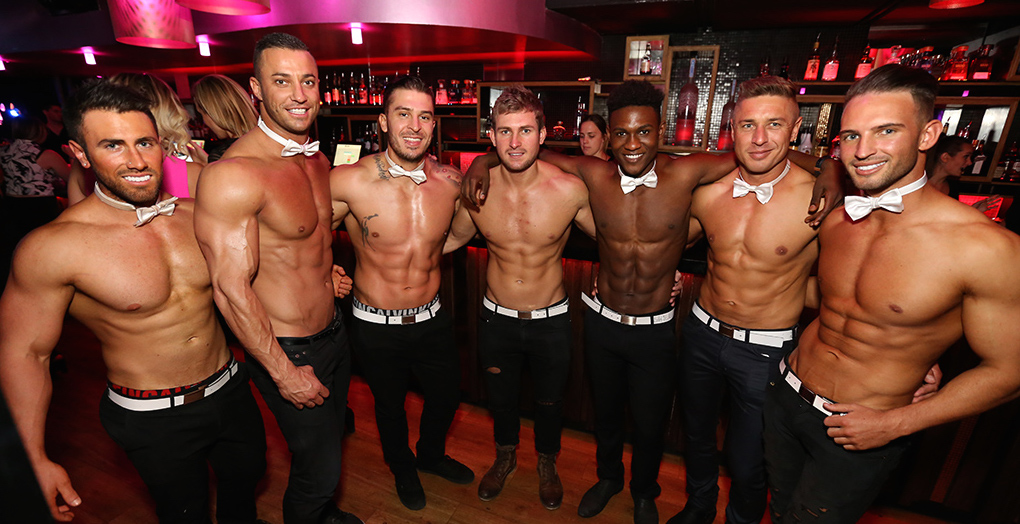 Montreal's Most Famous Male Strip Club Will Dance Its Last Dance In September