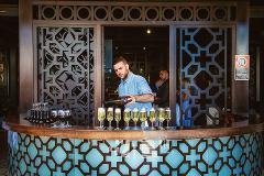 Melbourne Cup Lunch - Mediterranean Style Venue, Darling Quarter