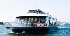 Melbourne Cup Cruise - Sydney Harbour