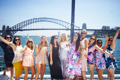 NYE Sydney Harbour Cruise - Private Charter
