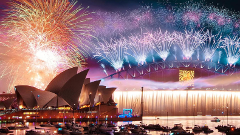 Spectacular Sydney NYE Harbour Cruise 2018 - Glass Boat (SOLD OUT)
