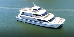 Sydney NYE Harbour Cruise - Luxury Catamaran