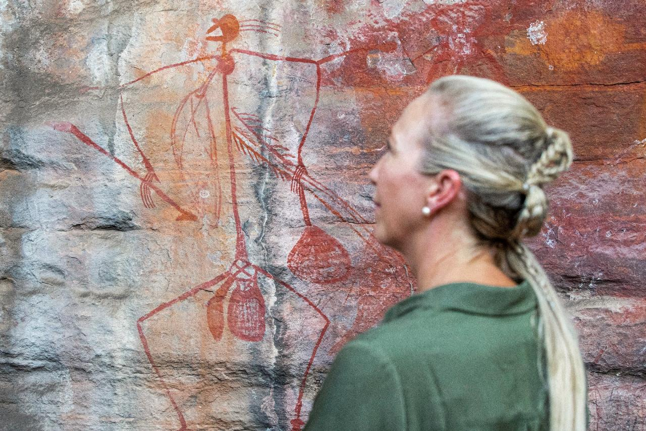 Autopia Tours: Kakadu Wilderness Escape from Darwin