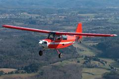Tailwheel Endorsement Course
