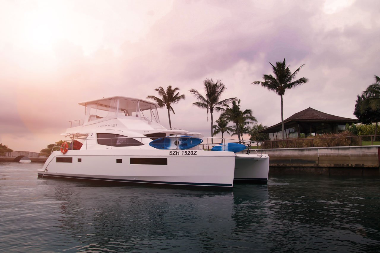 Private Valencia Yacht Charter (3 Hours)