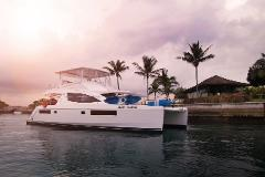 Valencia - Private Yacht Charter (5 Hours)