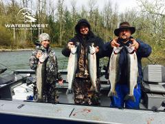 $99 Cowlitz River 4 Hour Special