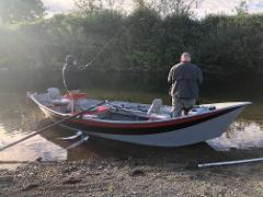 NEW! Drift Boat Rentals