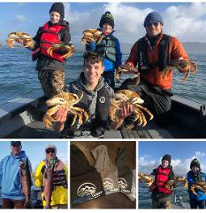 Grays Harbor Dungeness Crab Special!