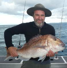 Private Fishing Charter (6 Hours)