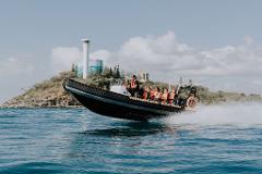 Adventure Rafting 1HR Action Ride