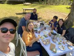 Private Tour (Gold Coast Departures) - Lamington National Park, O'Reilly's & Vineyard with lunch and wine.