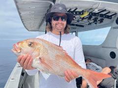 Shared Fishing Charter