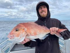 Afternoon Shared Fishing Charter (Spring)