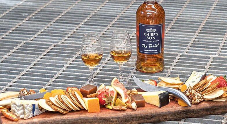 Whisky and Cheese Tasting on the Mornington Peninsula